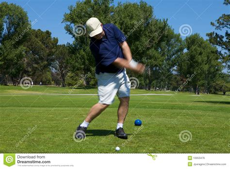 swing time golf golf swing royalty free stock image image 10053476