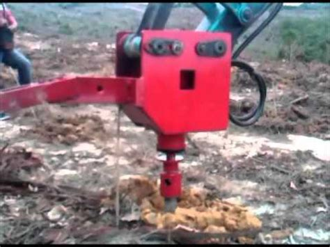 Mesin Bor Sangkar Burung Semi Otomatis modifikasi bor mini videolike