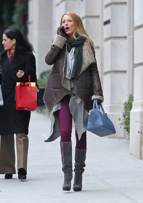 Gossip Style Found Serenas Bag by Silk And Spice Get The Look Gossip Style Serena