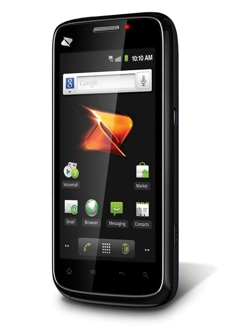 mobile zte boost mobile announces zte warp for november 2nd at 249
