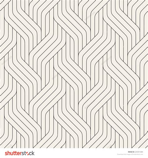 pattern linear vector seamless pattern modern stylish texture geometric