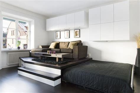 beds in living room clever and space saving beds which you can slide away and hide