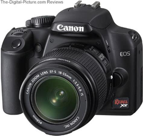 Kamera Canon Dslr 1000d canon eos rebel xs 1000d review