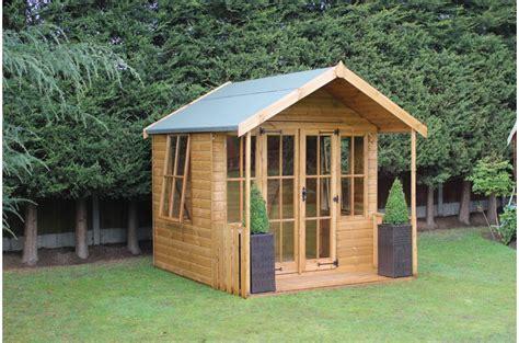 Summer Garden Sheds by Summerhouse