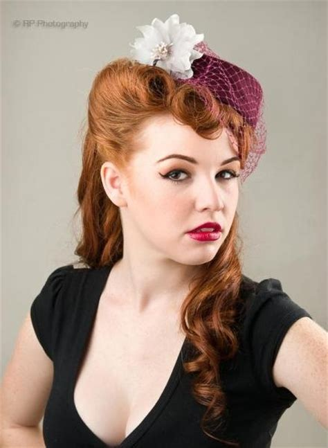40 50 era wedding hair styles 13 best images about rolls sweet victory rolls on