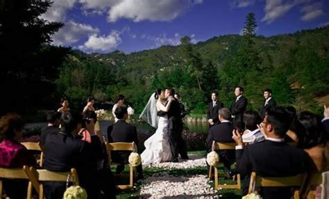 9 totally unique places get married project wedding