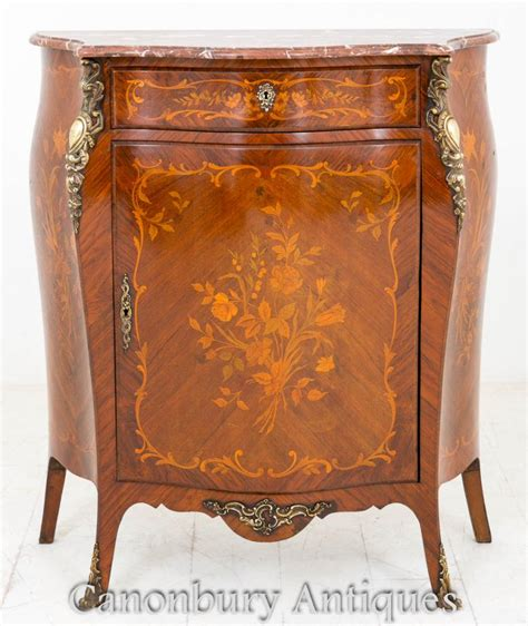 Chest Cabinet Furniture by Empire Cabinet Chest Marquetry Inlay Furniture