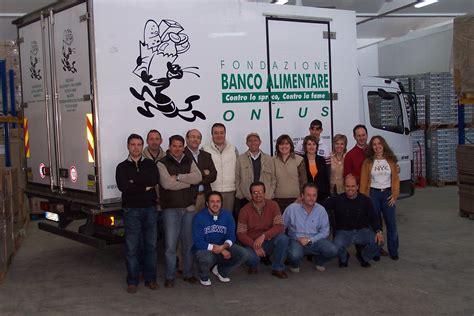 banco alimentare sicilia 20 anni alla presidenza in sicilia occidentale banco