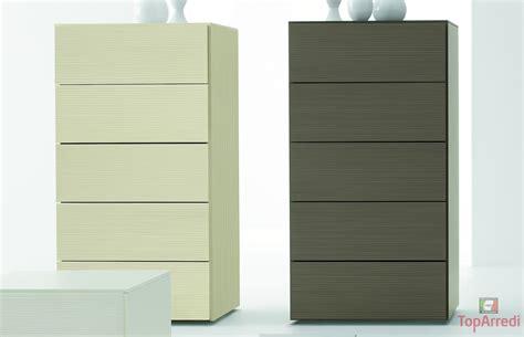 cassettiere e settimini settimino 5 cassetti side