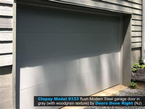 modern steel archives doors   garage doors