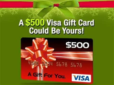 Best Place To Get Visa Gift Cards - get a 500 visa gift card