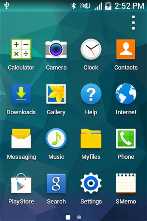 install samsung galaxy s4 launcher galaxy s5 launcher 3 0 apk for all android devices crazy4android