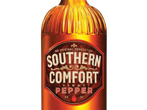 southern comfort fiery pepper recipes drinking the bottom shelf southern comfort fiery pepper