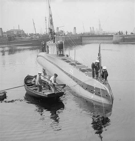 types of u boats in ww1 revealed by low tide a u boat in a british river wwi