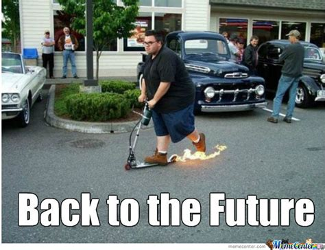Back To The Future Meme - back to the future by maltur meme center
