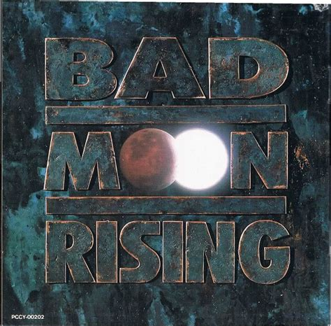 bad moon rising bad moon rising bad moon rising at discogs