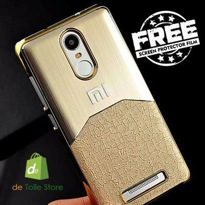 Redmi 3 Pro Casing Hardcase Metal Aluminium Motomo jual xiaomi redmi note 3 pro luxury chrome aluminum di lapak de tolle store de tolle