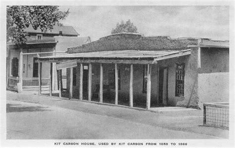kit carson house taos new mexico kit carson house taos new mexico 28 images kit carson stock photos kit carson