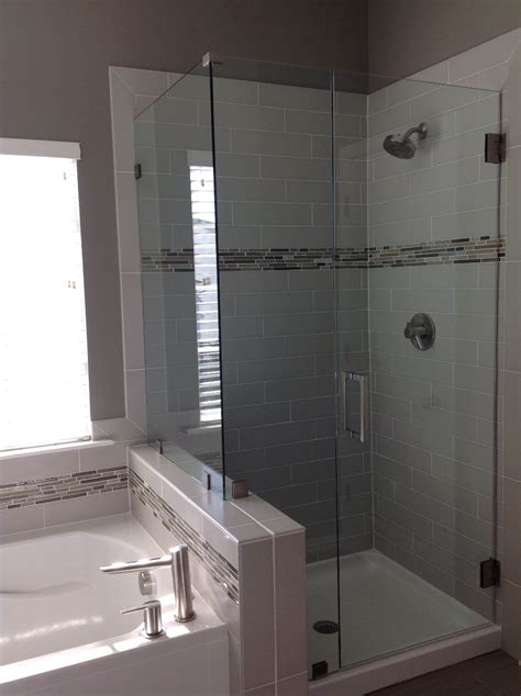 Custom Frameless Shower Doors Custom Frameless Shower Doors Www Tapdance Org