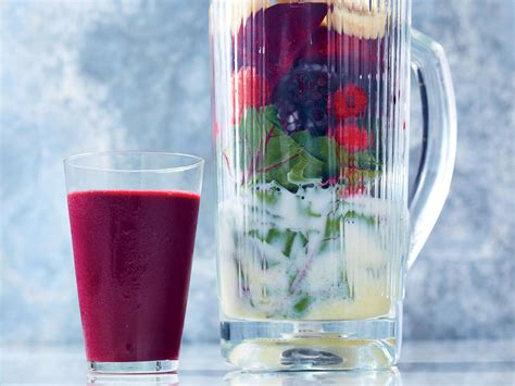 cooking light magazine customer service berry and beet green smoothie recipe cooking light