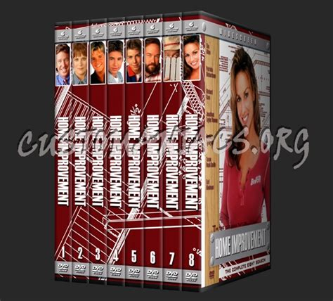 home improvement dvd cover dvd covers labels by