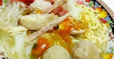 resep misop ayam oleh theresia  cookpad