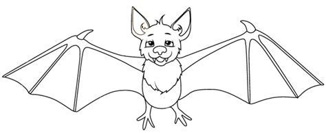 coloriage 224 imprimer une chauve souris dory fr coloriages