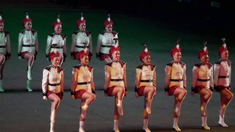 edinburgh tattoo nz youtube edinburgh tattoo 2016 new zealand performers youtube