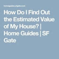 find my house value house plan 2017