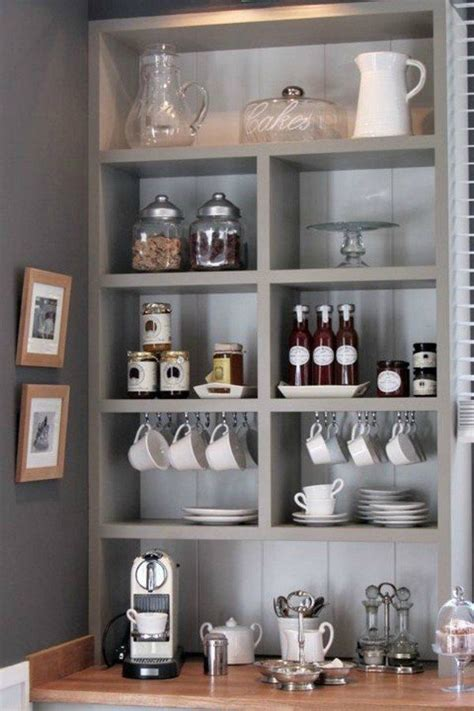 kitchen coffee bar ideas best 25 home coffee bars ideas on pinterest home coffee
