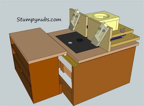 layoutinflater table row deluxe sliding router table with lift and fence as