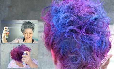 white hair color spray jual neulon temporary hair color spray goncecs comp