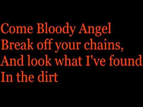 bloody lyrics bloody songtext avatar lyrics