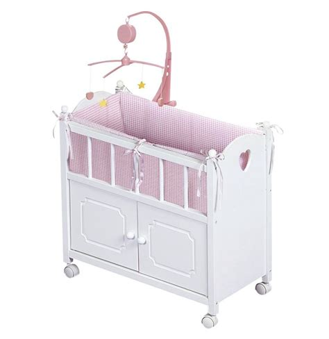 badger basket doll crib with cabinet les 355 meilleures images 224 propos de v 234 tements de poup 233 es