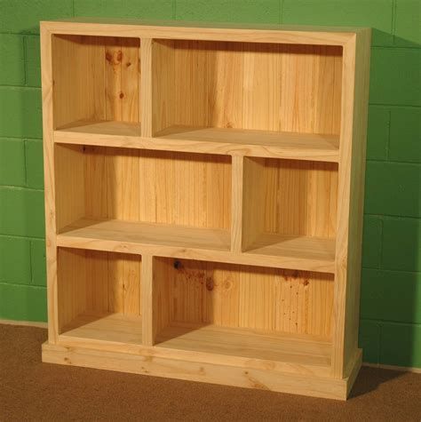 zig zag small bookcase bookcases and combo trunks