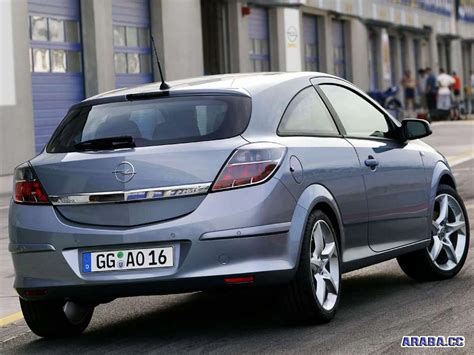 vauxhall astra 2005 2005 opel astra gtc 1 4 related infomation specifications