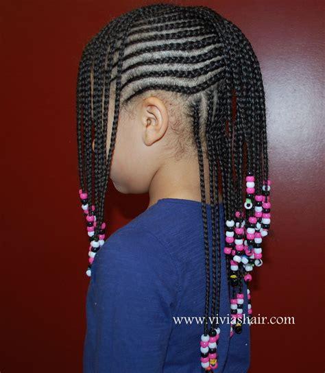 kids salon corn row hair braids salon va cornrows for kids pinterest