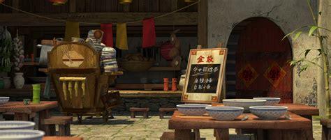 Fu S House by Noodle Shop Kung Fu Panda Wiki The Encyclopedia