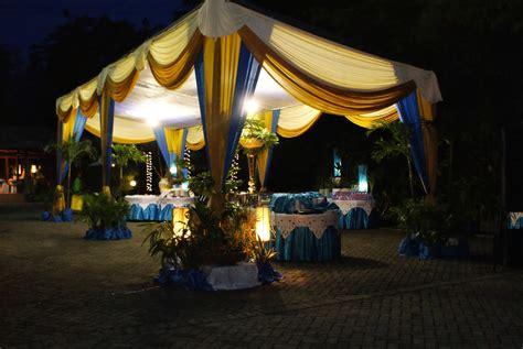 Tenda Pernikahan Vip paket rias pengantin tenda vip