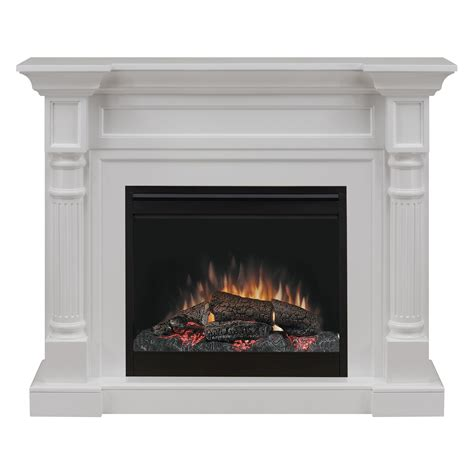 Dimplex Fireplace Dimplex Winston Electric Fireplace Fireplaces At Hayneedle