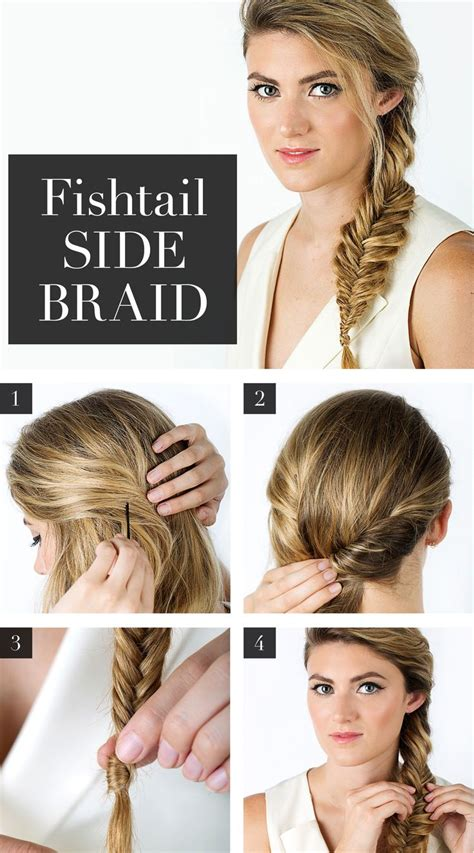 does plaiting the hair make it grow long 15 easy braid tutorials you have never tried before