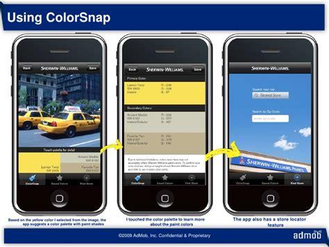 color snap app colorsnap app