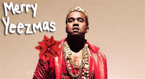 kanye west s yeezus album gets christmasified with kreezus