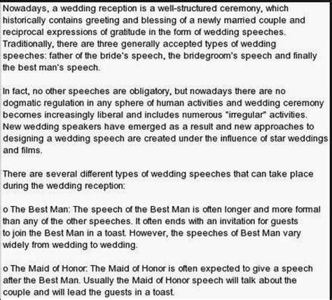 50th wedding anniversary speech ideas golden wedding speeches best wedding ideas