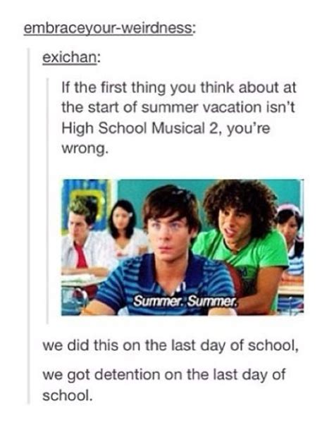 what people think a teachers summer is like vs what its summer school quotes like success