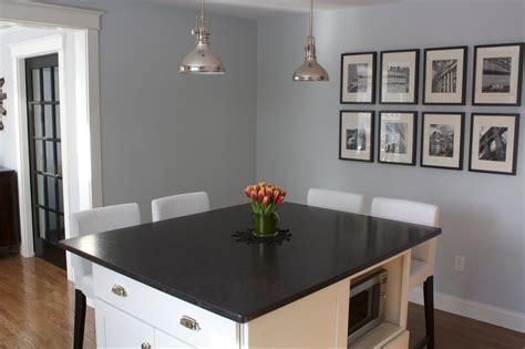 4 stool kitchen island