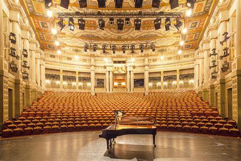 musikerlebnis konzertkarten muenchen prinzregententheater