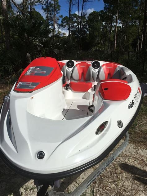 sea doo boat for sale from usa