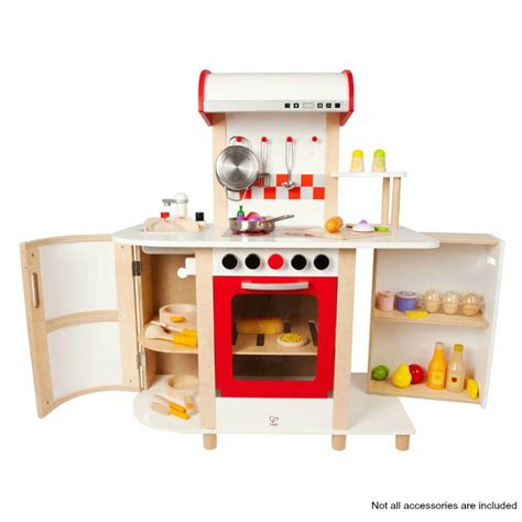 Kitchen Play Food by Kitchens Play Food