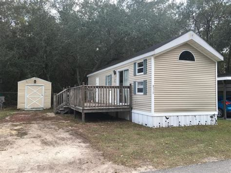 mobile home for rent in apopka fl 2 1 park model for